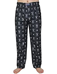 NBA Brooklyn Nets Herren Polar Fleece Nachtwäsche / Pyjama Hose
