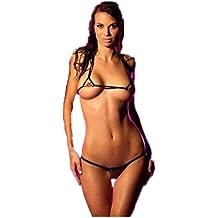 bikini ouvert