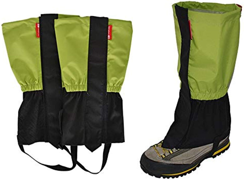 WWJQX Copriscarpa Copriscarpa Traspirante Ultraleggero Impermeabile Copriscarpa da Alpinismo Coprivaso Impermeabile... | Forte calore e resistenza al calore  | Maschio/Ragazze Scarpa