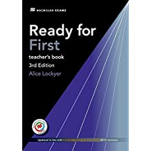 Ready for First (FCE). Teacher's Book with DVD-ROM + 2 Audio-CDs