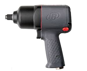 "Ingersoll Rand 2130XP 1/2"" Pistol Grip Composite Impactool"