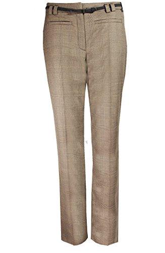 STEILMANN Damen Jeanshose - Camel Pattern