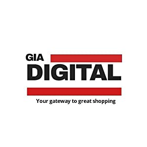 GIA Digital™ Compatible Sony Universal LED/LCD TV Remote (Works with All Sony LED/LCD)