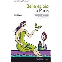 BELLE ET BIO A PARIS