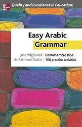 Easy Arabic Grammar by Jane Wightwick (2005-07-30)
