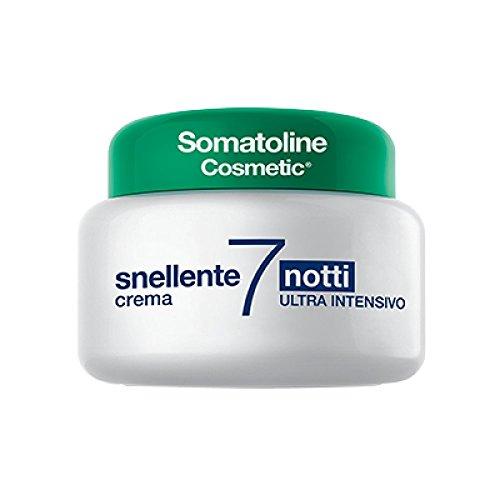 Somatoline Cosmetic Snellente 7 Notti Ultra Intensivo Crema Corpo 250 ml