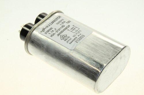 Bosch - CONDENSATEUR HT DE 1.18 UF - 00154549