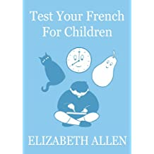 Test Your French For Children