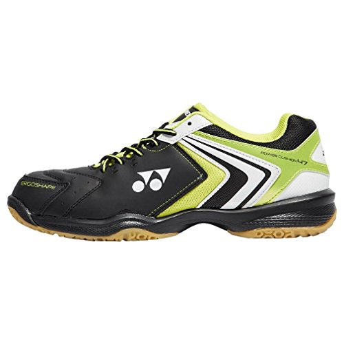 Yonex New Power Cushion 47 Sport Badmintonschuhe Lime, Lindgrün, 42