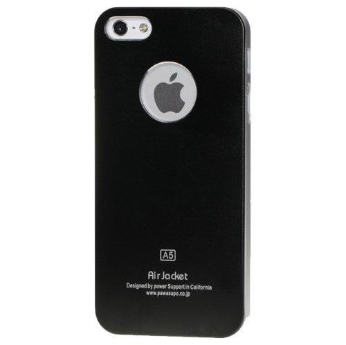 Monkey Cases® iPhone 4/4S-Aluminium Case-noir-étui pour téléphone portable