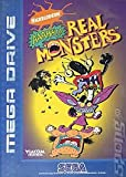 aaahh!!! Real Monster (pal) Sega Mega Drive MD