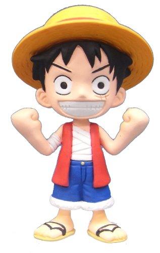 One Piece Color Change Mascot