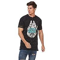 ICONIC T-Shirt for Men - Black