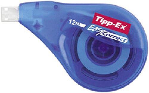 Tipp-Ex Korrekturroller Easy Correct # 8290352(Liefermenge=2)