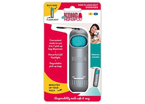 KONG HandiPOD Mini Flashlight Dispenser 1