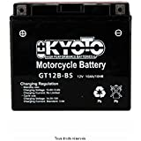 Kyoto - Batterie Kyoto YT12B-BS YAMAHA TDM 850 1997-1998