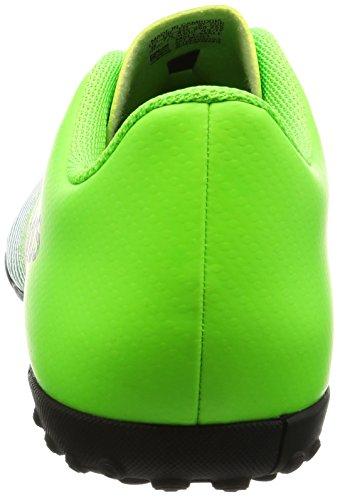 adidas Herren X 16.4 Tf Fußballschuhe SGREEN/CBLACK/CORGRN