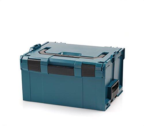 Preisvergleich Produktbild Bosch Sortimo L-Boxx 238 Limited Edition Gr3 leer - innovatives Transportsystem