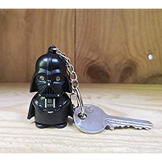 Artdesign Light & Sound Keyring (Lightsaber) - Darth Vader