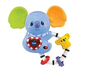 VTech Mijn Koala Rammelaar - Juegos educativos (0,25 año(s), 3 año(s), Koala, Holandés, De plástico, CE)