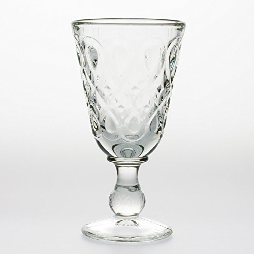 La Rochère - Le Lyonnais- verre à vin (par6)