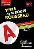 Test Rousseau de la route B 2020...