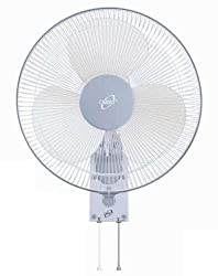 ORPAT WALL FAN - OWF-3117 (1250 RPM)
