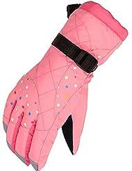 Gants de ski en plein air gants chauds Gants Mode cyclisme Gants de sport