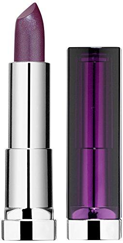 Maybelline Color Sensational Lipstick 338 Midnight Plum