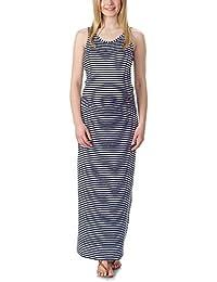 bellybutton Damen Kleid Yasmin - Kleid Ohne Arm