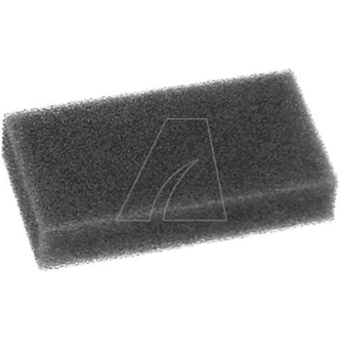 La espuma de filtro para motores lawnboy C&D serie de longitud [mm]: 101.6 [mm] de ancho: 50.8 de Altura [mm]: 22 - diámetro [mm] 23außen: interior - diámetro [mm]: manguera - diámetro [mm]: rosca: conectores: unidades de cada VE: de cuadro de número: guía número: mmg-Info: