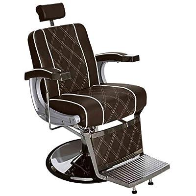 BarberPub 3810BR Sillón de