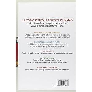 Il piccolo Rizzoli Larousse. Dizionario-encicloped