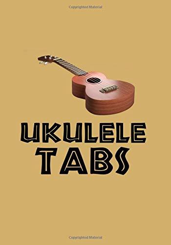 Ukulele Tabs (Hawaii For Dummies)