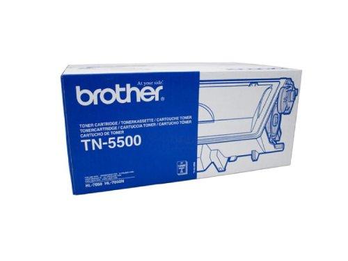 Preisvergleich Produktbild Brother Original Toner TN-5500 für HL-7050 / HL-7050N