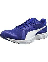 Puma Unisex-Erwachsene Axis V4 Grid Low-Top