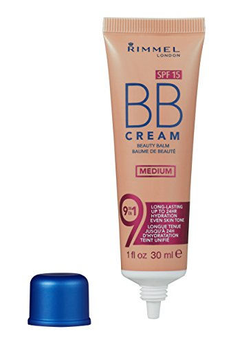 Rimmel London Match Perfection BB Cream Base Maquillaje