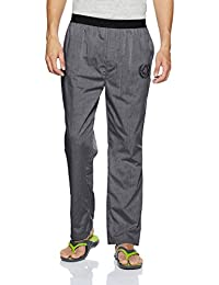 Jockey Men's Cotton Track Pants (Colors May Vary)