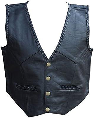 Star Leather - Chaleco - para niño
