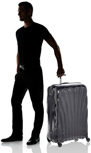 Samsonite Suitcase, 86 cm, 144 Liters, Black