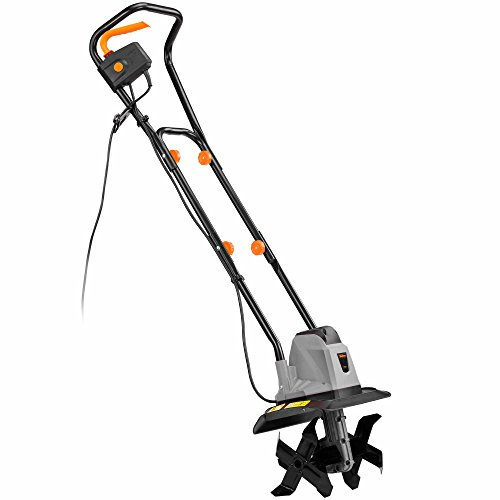 To put it simply, the VonHaus Electric 1050 watt tiller is a great little tiller for cultivating around a small garden. We feel the price should be more expensive when compared to similar models, as such it offers exceptional value for money.