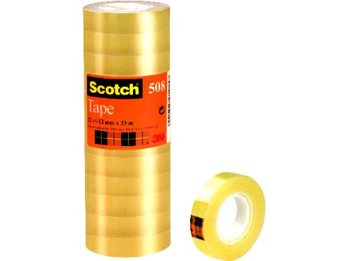 scotch-ruban-adhesif-usage-general-transparent-bureau-utilitaire-transparent-12-rouleaux-12-mm-x-33-