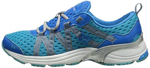 Sport donna acqua Hydro ryka Sport fitness Aqua scarpe Blu (blu)