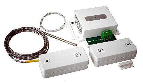 BL220FiT-SYSTEM (BL220FiRX+BL220FTX+BL220TEMP)