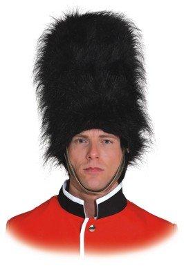 Beefeater Kostüm Yeoman Warder Soldat zu Karneval ()