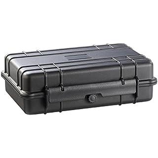 Xcase Hardcase: Staub- und wasserdichter Koffer für Tablets bis 8