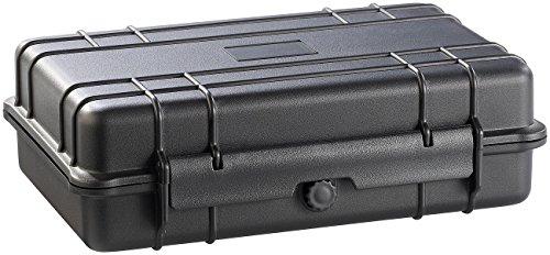 Xcase Hartschalenkoffer: Staub- und wasserdichter Koffer für Tablets bis 8