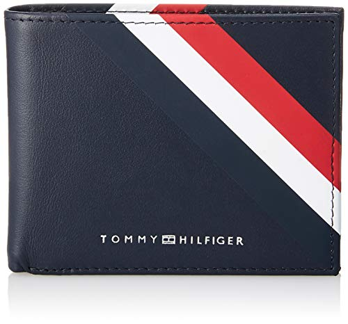 Tommy Hilfiger Bold Corporate - Tarjetero Hombre