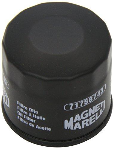Magneti Marelli 1109P4 Filtro Olio