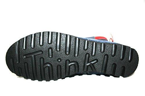 Think koehsa 89089-86 bottes Bleu - water/kombi